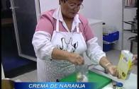 Cocina de mi barrio (Cap. 19) – Crema de naranja