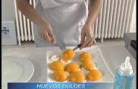 Cocina de mi barrio (Cap. 20) – Huevos dulces