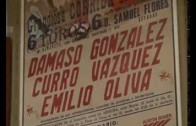 Colecta para el monumento a Dámaso González
