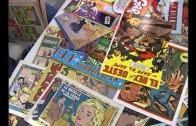 Comic Valeriano Belmonte 16/09/14