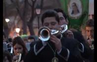 Comienzan las procesiones en Albacete
