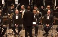 Concierto de Semana Santa de la Banda Sinfónica Municipal de Albacete