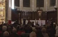 Concierto Especial de Navidad en la catedral de Alabcete