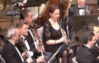 Concierto Navidad Banda Sinfónica de Albacete en el auditorio municipal. (parte 3)