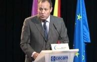 Congreso regional empresario