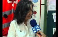 Cruz Roja en Feria 17/09/2014
