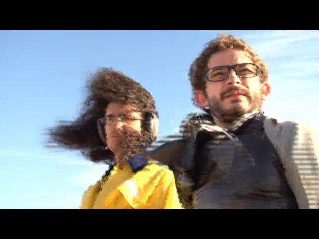Cuaderno de cine: Detrás de las cámaras (episodio final, 2ª Temporada))