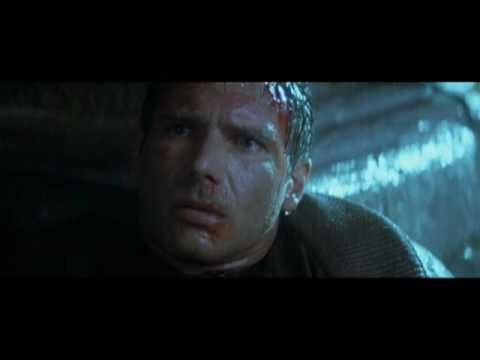 Cuaderno de cine: Recreación Blade runner (final 1ª temporada)