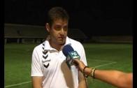 Declaraciones de los protagonistas tras el encuentro Albacete B – Toledo B