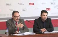Juanito y Antonio nuevos embajadores del Alba