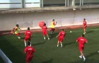 El Casman Triatlón Albacete ha logrado un año más la permanencia en la Liga Nacional de Clubes