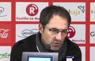Manuel Serrano traiciona a Francisco Núñez