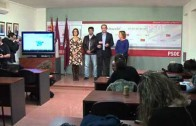 Segunda edición de las charlas TEDx Plaza del Altozano en Albacete