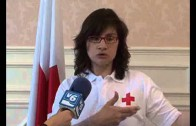Día Mundial de la Cruz y la Media Luna