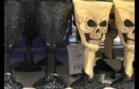 Disfraces preparados para Halloween