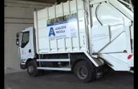 Disminución del reciclaje en papel y cartón