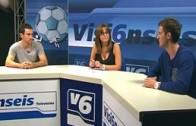 DXTS deportes Visión 6 22/09/2014