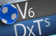 DxTs Especial fin  de año 2013