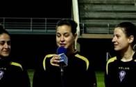 DXTS Fútbol Femenino 25 de Marzo 2013