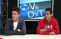 DXTS Programa 03 marzo 2014