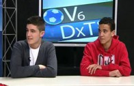 "DxTs Reportaje ""Carrera San Antón"" 15 enero 2018"