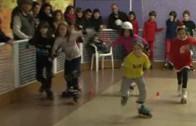 DxTs Reportaje exhibición patinaje 6 enero 2014