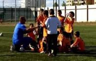 DxTs Reportaje Fútbol Benjamín 6 Mayo 2013