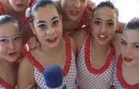 DxTs Reportaje Natación sincronizada 15 Abril 2013