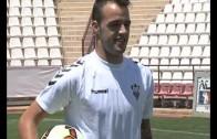 Edu Ramos, del Villareal CF, último fichaje del Alba
