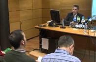"""Fran García considera que el objetivo """"debe ser el ascenso"""""""