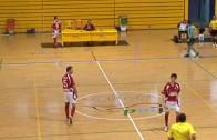 Ejido-Albacete F.S. 1ªparte. 18/12/2011