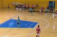 Ejido-Albacete F.S. 2ªparte. 18/12/2011