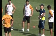 El Alba arranca el domingo la nueva temporada