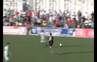 El Alba pierde su partido frente al Atlético Sanluqueño
