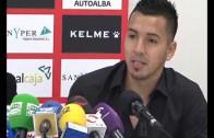 El Alba presenta a Jorge Díaz