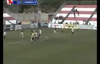 El Alba se clasifica tercero tras su victoria frente al Sevilla Atlético