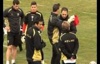 El Albacete Balompié cesa a Antonio Gómez