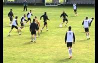 El Albacete Balompié ya prepara el partido contra el Linense