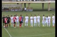 El Albacete reicbe mañana al Real Valladolid