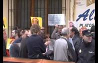 El Ayuntamiento anuncia una modificación en el impuesto de plusvalia