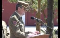El Centro de Adiestramiento de Chinchilla celebra su día