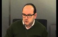 El concejal Garrido habla del Alba