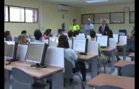 El examen teórico por ordenador llega a Albacete