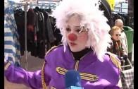 El Festival Internacional del Circo, ya está aqui