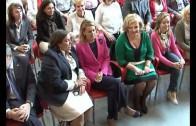 El Gobierno Regional celebra el Día de la Mujer Rural en el municipio albaceteño de Alpera