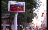 El horario de autobuses urbanos se modificará