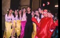 El musical Guachis en imágenes