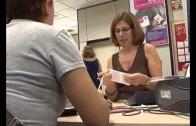 El paro baja en 2190 personas en julio en Castilla-La Mancha