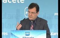 El Partido Popular defiende en Albacete, la necesidad de reformar la Ley de Seguridad Ciudadana