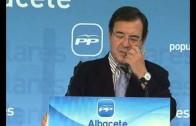 El PP aclara la propuesta de reforma electoral